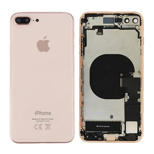 Chassis Complet iPhone 8 Plus Or