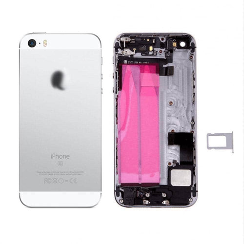 Chassis Complet iPhone SE Blanc