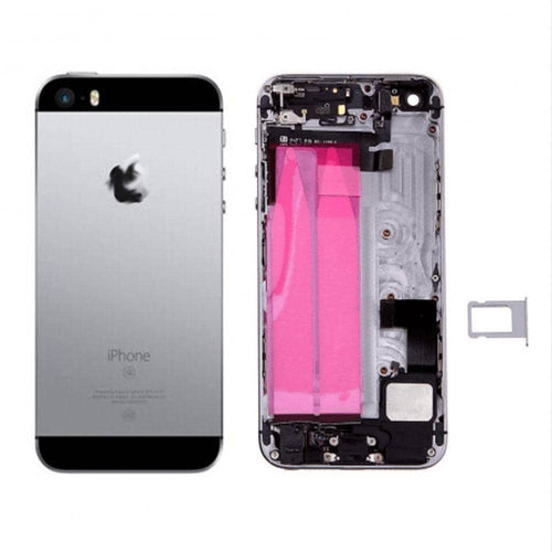 Chassis Complet iPhone SE Noir