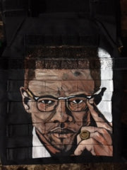 Malcolm X- Layer 3