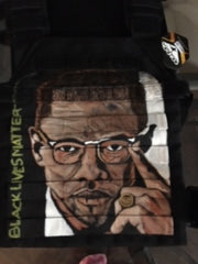 Malcolm X- Layer 4