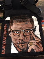 Malcolm X- Layer 5
