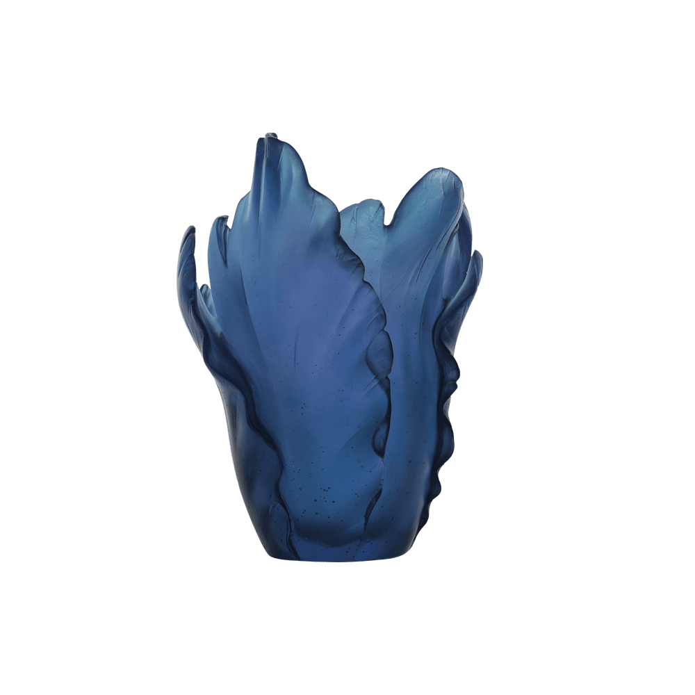 Tulip Vase in Blue