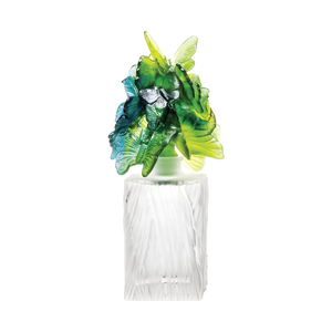 Prestige Butterflies Perfume Bottle
