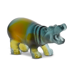 Mini Hippopotamus