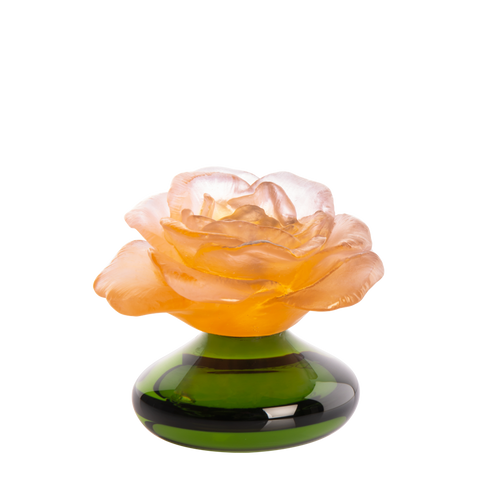 Decorative Flower Rose Romance