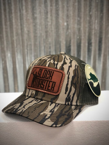 Richardson Mossy Oak Slockmaster Hat