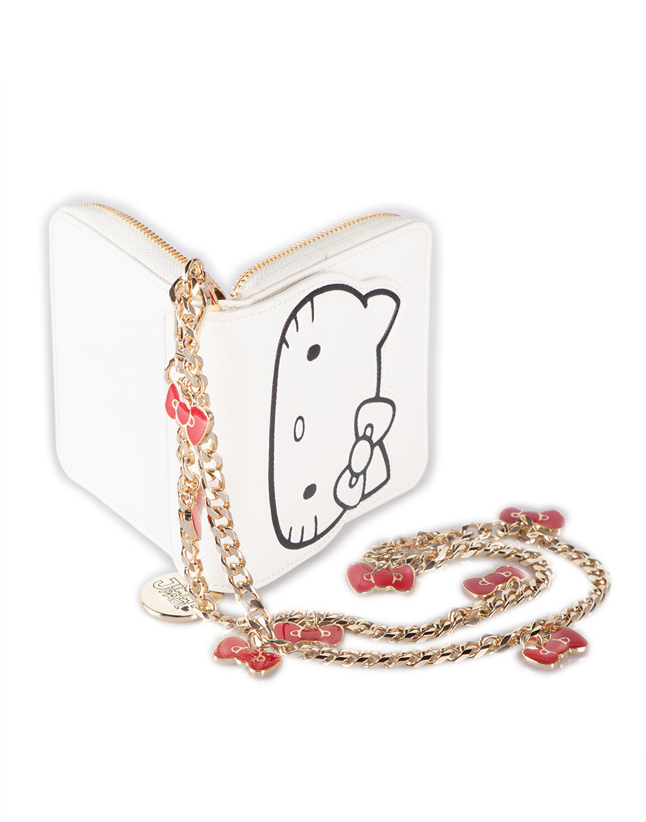JimmyPaul x Hello Kitty - Bow Chain Wallet