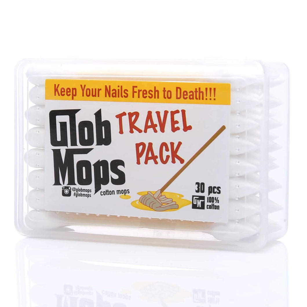 Glob Mops - Travel Pack