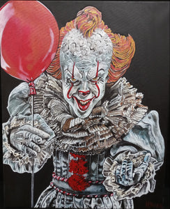 Pennywise #2