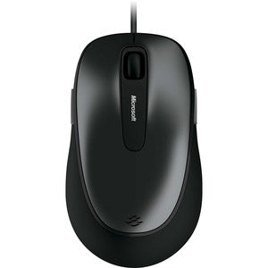 Microsoft Corded Comfort Mouse 4500