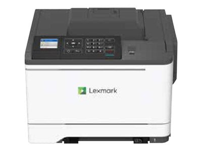 Lexmark C2425dw - printer - color - laser