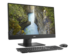 Dell OptiPlex 7460 - All-in-one - 1 x Core i5 8500 / 3 GHz - RAM 8 GB - HDD 500 GB - TOUCHSCREEN