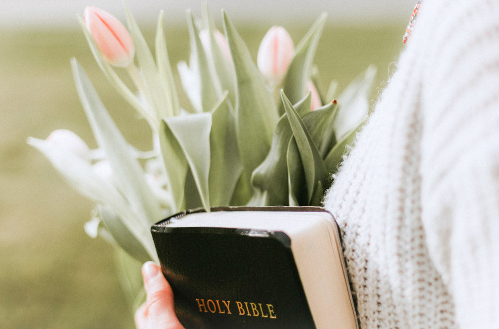5 Verses About Trusting God with Your Decisions and Plans at BeautyAndGraceShop.com