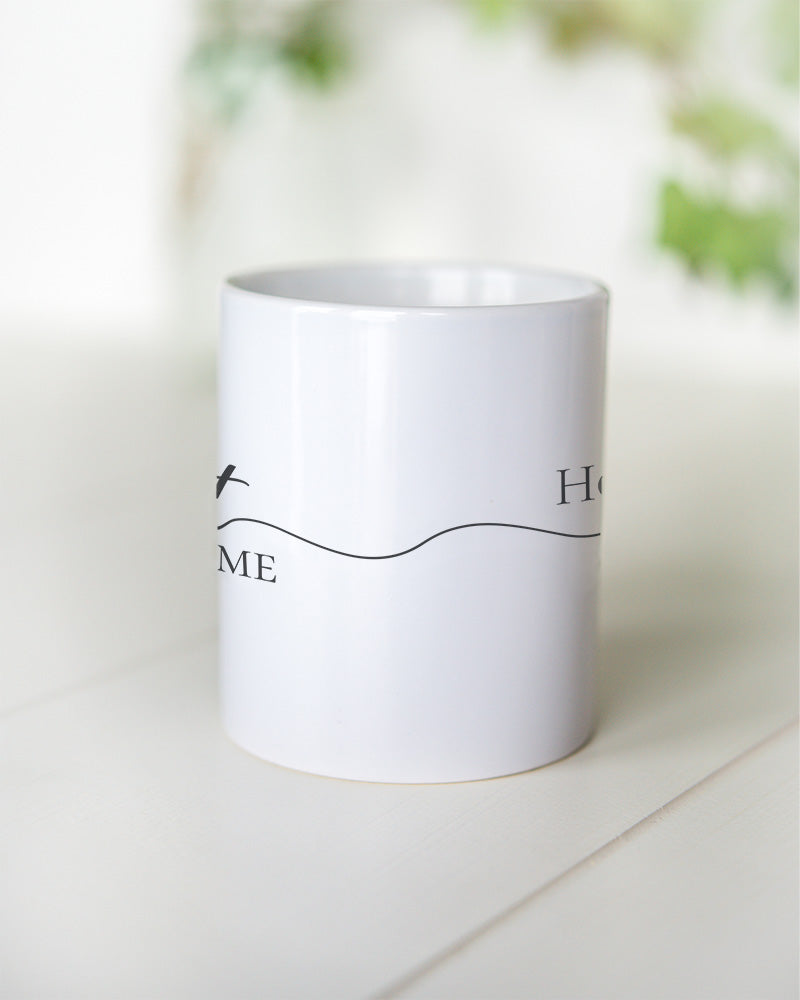 11 oz. Mug - Home Sweet Home