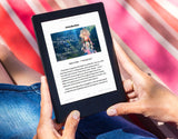 From PDF to ePUB -- A look at the future of Learning