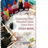 Exploring Fiber Reactive Dyes [Study Book]