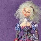 Cloth Doll Making with Patti Medaris Culea