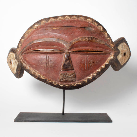 Pende Mask on base