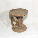 functional stool with handle