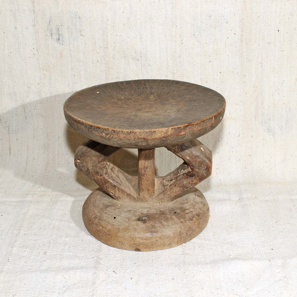 Tradition stool from Africa