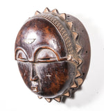 Beautiful Baule mask
