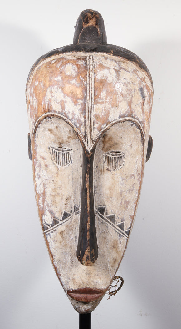 Authentic Fang mask