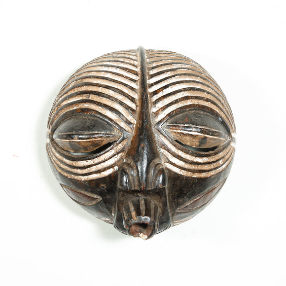 round African Mask for sale