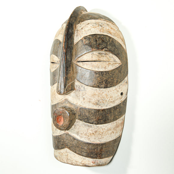 Abstract Mask, Cameroon