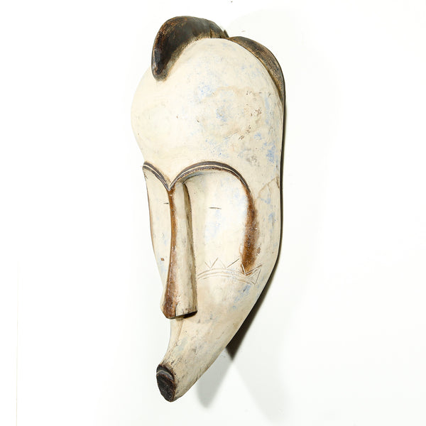 Wall mask from Africa