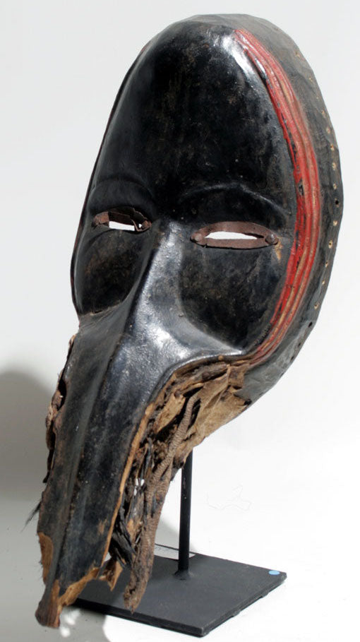 Dan Bird Mask, Liberia/ Ivory Coast