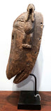 Dogon Mask side view