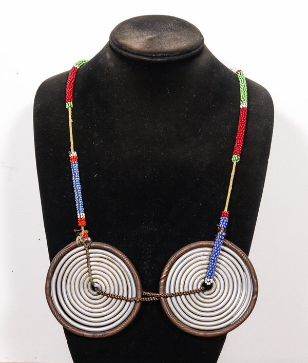 Antique African Jewelry