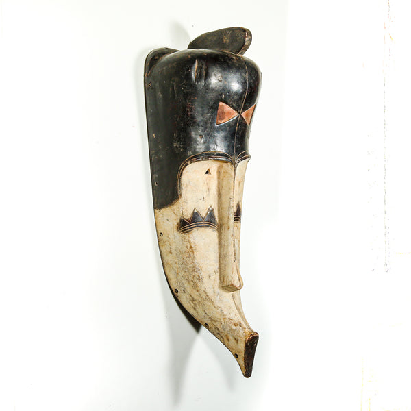 Fang Mask from Africa
