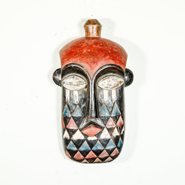 African Mask from Cameroon