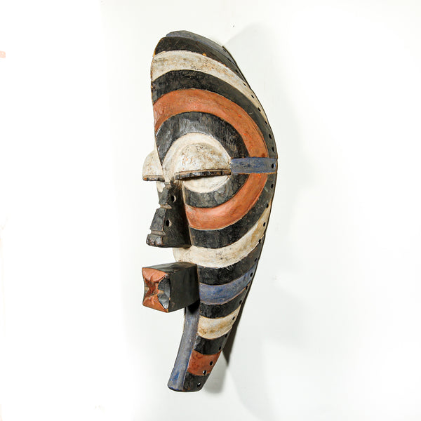 Songye Mask from Africa