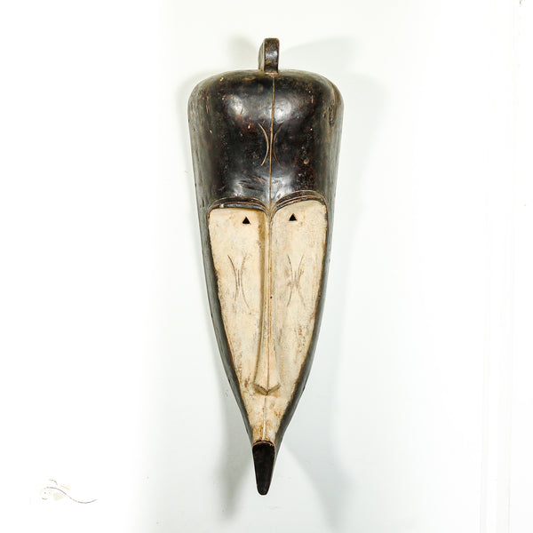 African Mask from Gabon