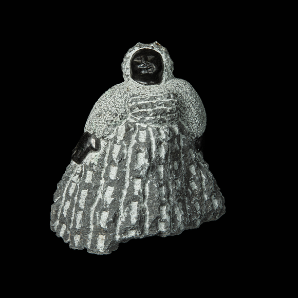 Small Shona Sculpture from the school of Colleen Madamombe