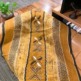 Mud Cloth African Textile