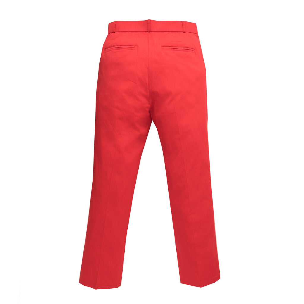 Bobby Trouser (Vermillion)