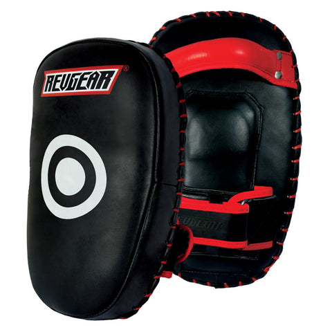 CURVED THAI PADS