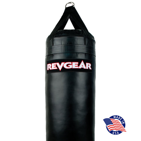 SIX FOOT HEAVY BAG - DOUBLE ENDED