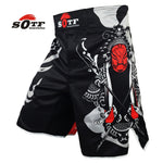 SOTF fighter shorts