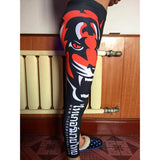 Tiger Muay Thai kickboxing pants
