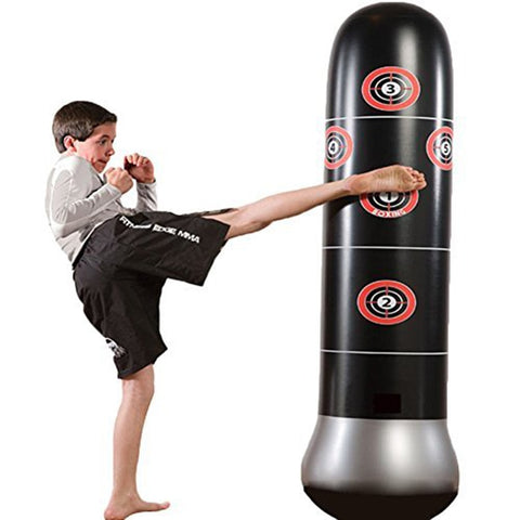 Fitness Inflatable Kids Punching Bag