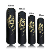 60cm/80cm/100cm/120cm Dragon Punching Bag