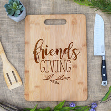 Load image into Gallery viewer, Friendsgiving Rectangular Board