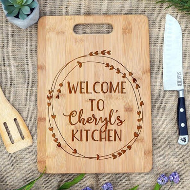 Welcome to Kitchen Rectangular Board