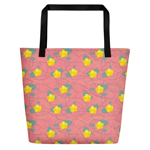 Beach Bag - 'ilima