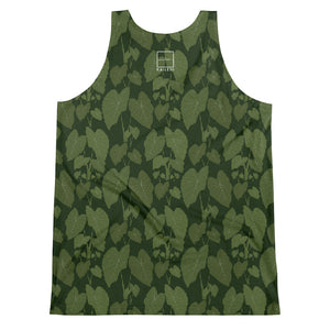 Kalo Camouflage Tank Top